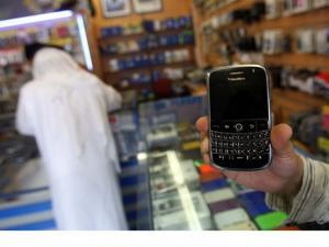 دارسة : أكثر من نصف مستخدمي الهواتف في الكويت يفضلون  التطبيقات باللغة الانجليزية