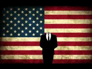 قراصنة يخترقوا موقع تابع لوزارة العدل الامريكية